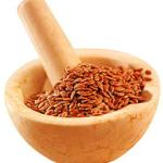 Семя льна – эффективный помощник в исцелении гастрита