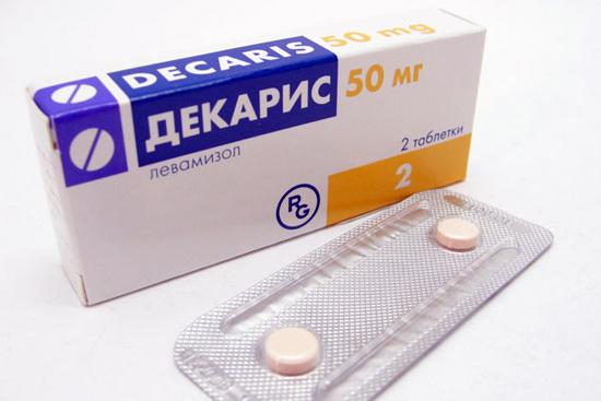 dekaris