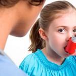 Бронхиальная астма может начаться у людей разного возраста