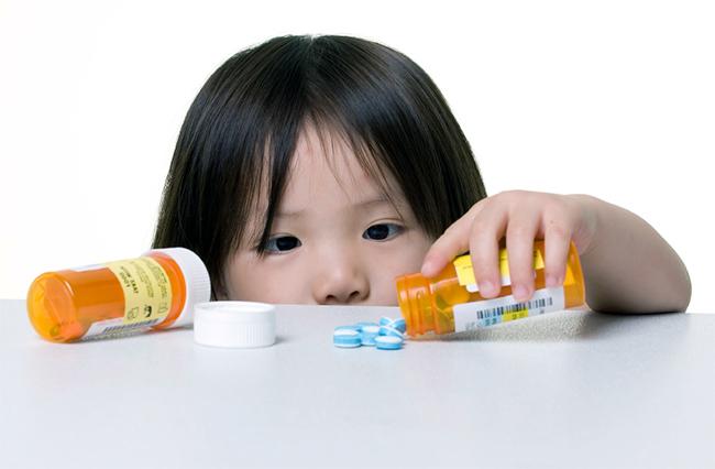 детские таблетки