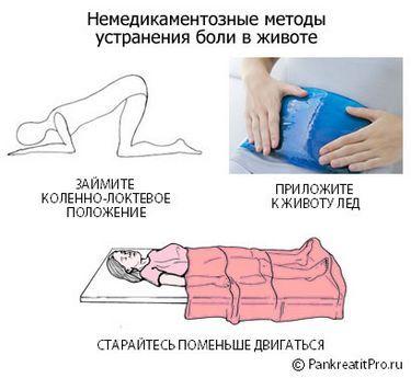 При беременности что можно пить от желудка