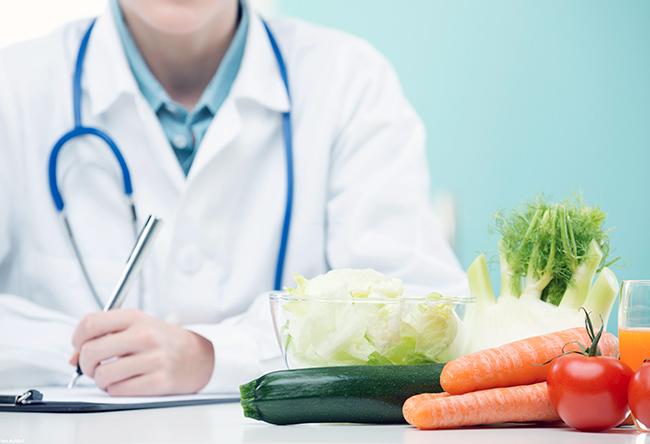 рекомендации диетологов