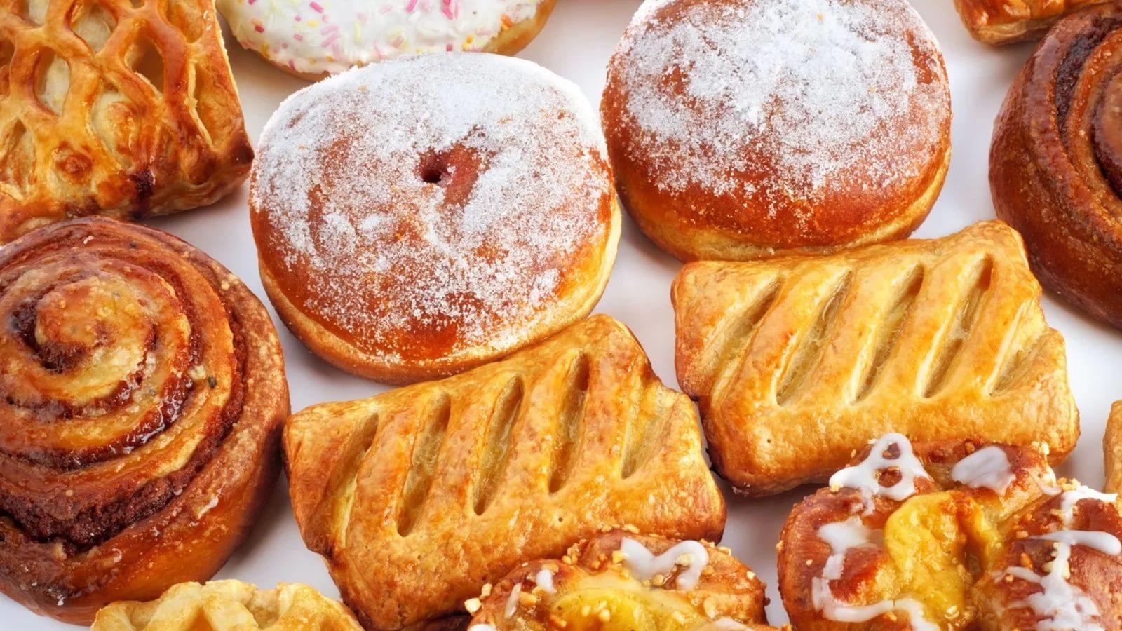 какие продукты убирают жир на животе